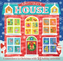 Adventivity House, Hardback Book