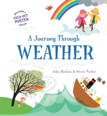 A Journey Through Weather, Hardback