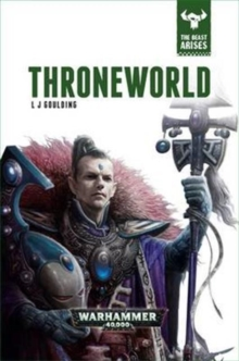 Throneworld : The Beast Arises Book 5, Hardback