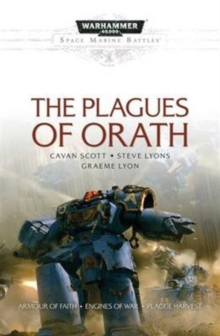 The Plagues of Orath, Paperback