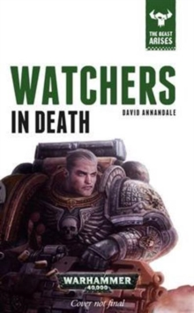 Watchers in Death, Hardback