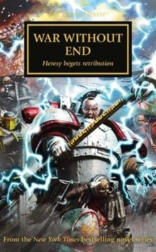 War Without End, Paperback