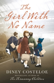 The Girl with No Name, Paperback