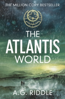 The Atlantis World, Paperback