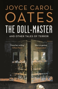 The Doll-Master and Other Tales of Horror, Paperback
