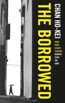 The Borrowed, Hardback Book