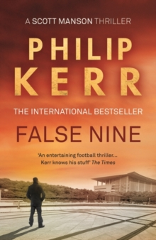 False Nine, Paperback