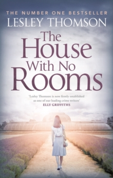 House with No Rooms, Hardback
