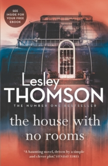 The House with No Rooms, Paperback