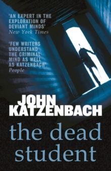 The Dead Student, Paperback Book