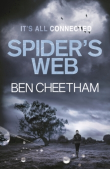 Spider's Web, Paperback Book
