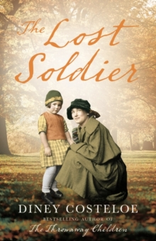 The Lost Soldier, Paperback Book