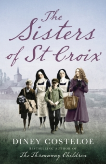 The Sisters of St Croix, Paperback Book