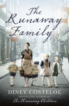 The Runaway Family, Paperback Book