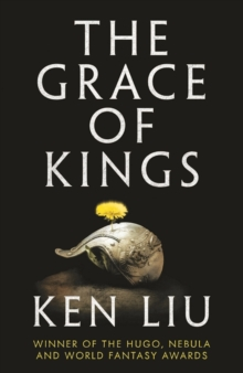 The Grace of Kings, Paperback