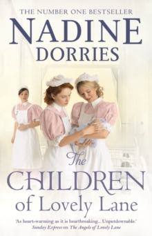 The Children of Lovely Lane, Hardback