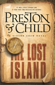 The Lost Island, Paperback