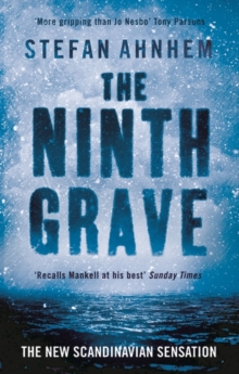 The Ninth Grave, Hardback