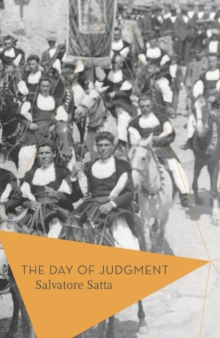 The Day of Judgment, Paperback Book