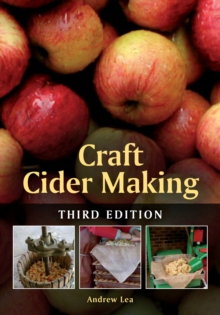 Craft Cider Making, Paperback