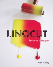 Linocut for Artists and Designers, Paperback