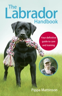 The Labrador Handbook : The Definitive Guide to Training and Caring for Your Labrador, Paperback