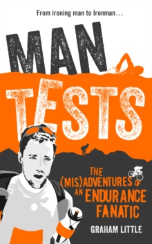 Man Tests, Paperback Book