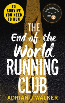 The End of the World Running Club, Paperback