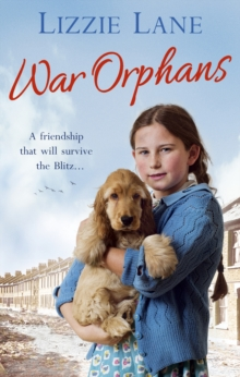 War Orphans, Paperback Book
