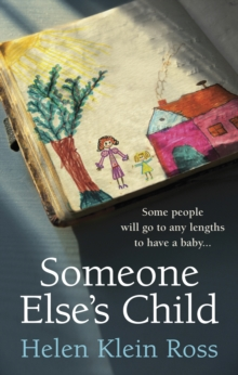 Someone Else's Child, Paperback
