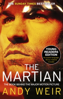 The Martian, Paperback Book