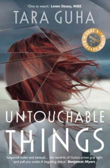 Untouchable Things, Paperback