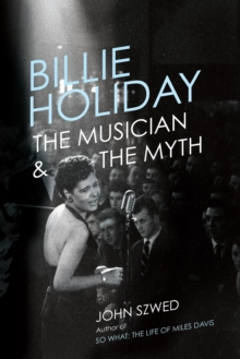 Billie Holiday, Hardback