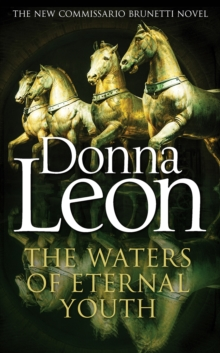 The Waters of Eternal Youth, Hardback