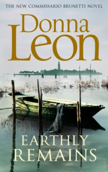 Earthly Remains, Hardback Book