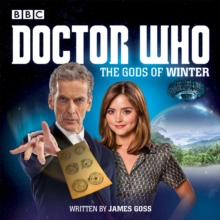 Doctor Who: The Gods of Winter : A 12th Doctor Audio Original, CD-Audio