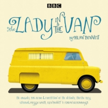 The Lady in the Van : A BBC Radio 4 Adaptation, CD-Audio