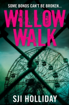 Willow Walk, Paperback Book