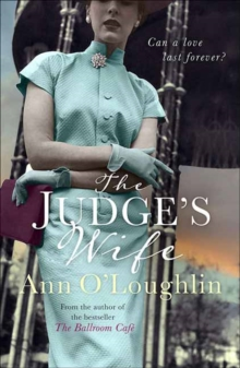 The Judge's Wife, Paperback