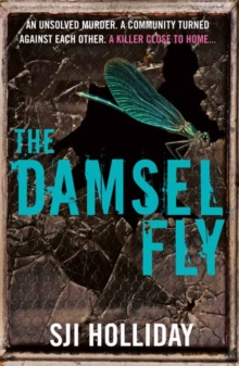 The Damselfly, Paperback Book