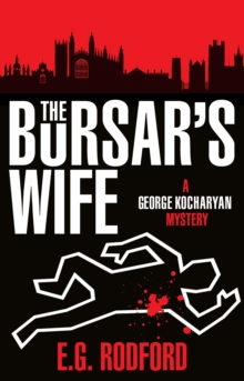 The Bursar's Wife, Paperback Book