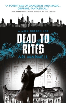 Dead to Rites, Paperback