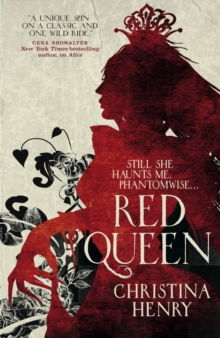 The Red Queen, Paperback