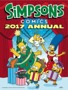 The Simpsons : Annual, Hardback