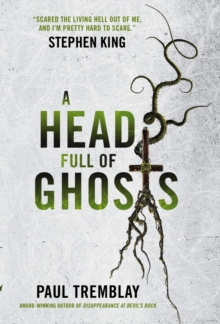 A Head Full of Ghosts, Paperback