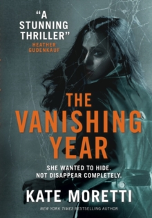 The Vanishing Year, Paperback