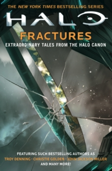 Halo: Fractures, Paperback