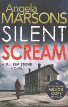 Silent Scream : An Edge of Your Seat Serial Killer Thriller, Paperback
