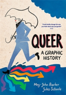Queer: A Graphic History, Paperback