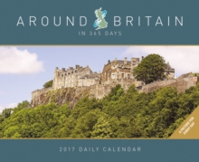 AROUND BRITAIN IN 365 DAYS B 2017,